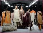 Asifa & Nabeel Collection At PFDC L'Oreal Paris Bridal Week 2012 0031
