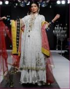 Asifa & Nabeel Collection At PFDC L'Oreal Paris Bridal Week 2012 0032