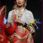 Asifa & Nabeel Collection At PFDC L'Oreal Paris Bridal Week 2012 0033
