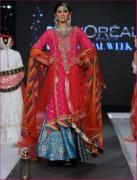 Asifa & Nabeel Collection At PFDC L'Oreal Paris Bridal Week 2012 0034
