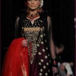 Asifa & Nabeel Collection At PFDC L'Oreal Paris Bridal Week 2012 0035