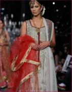 Asifa & Nabeel Collection At PFDC L'Oreal Paris Bridal Week 2012 004
