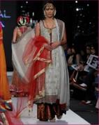 Asifa & Nabeel Collection At PFDC L'Oreal Paris Bridal Week 2012 005