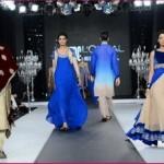 Asifa & Nabeel Collection At PFDC L'Oreal Paris Bridal Week 2012 006