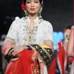 Asifa & Nabeel Collection At PFDC L'Oreal Paris Bridal Week 2012 009