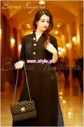 Bisma Kayani Latest Party Wear 2012 Collection 001