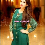 Bisma Kayani Latest Party Wear 2012 Collection 003