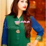 Bisma Kayani Latest Winter Collection 2012-13 009