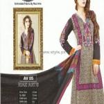 Charizma Winter Collection 2012 Volume 2 006