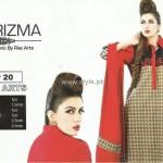 Charizma Winter Collection 2012 Volume 2 009