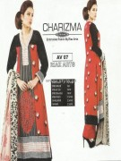 Charizma Winter Collection 2012 Volume 2 013