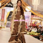 Charu Parashar Collection At Pantene Bridal Couture Week 2012 014
