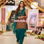 Charu Parashar Collection At Pantene Bridal Couture Week 2012 015