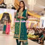 Charu Parashar Collection At Pantene Bridal Couture Week 2012 016