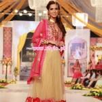 Charu Parashar Collection At Pantene Bridal Couture Week 2012 017