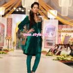 Charu Parashar Collection At Pantene Bridal Couture Week 2012 021