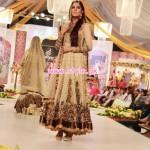Charu Parashar Collection At Pantene Bridal Couture Week 2012 022
