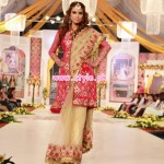 Charu Parashar Collection At Pantene Bridal Couture Week 2012 023