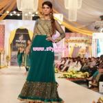 Charu Parashar Collection At Pantene Bridal Couture Week 2012 024