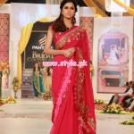 Charu Parashar Collection At Pantene Bridal Couture Week 2012 025
