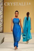 Crystallia Evening Wear Collection 2012 For Women 004
