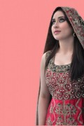Crystallia Wedding Wear Collection 2012 For Women 004