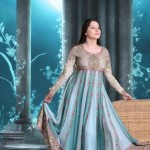 Crystallia Wedding Wear Collection 2012 For Women 008