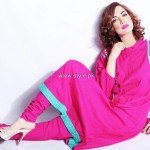 Cynosure Fall Collection 2012 Dresses for Women 003