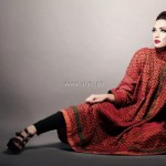 Cynosure Fall Collection 2012 Dresses for Women 006