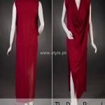 Daaman Fall Casual Dresses 2012 for Women 002
