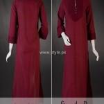 Daaman Fall Casual Dresses 2012 for Women 003