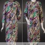 Daaman Fall Casual Dresses 2012 for Women 005