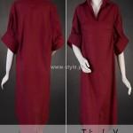 Daaman Fall Casual Dresses 2012 for Women 007