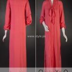 Daaman Fall Casual Dresses 2012 for Women 008