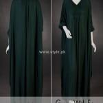 Daaman Fall Casual Dresses 2012 for Women 010