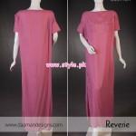 Daaman Latest Winter Casual Wear Dresses 2012 002