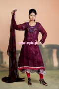 Damak Latest Casual Wear Collection For Women 2012 001