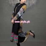 Damak Latest Casual Wear Collection For Women 2012 004