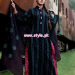 Damak Latest Casual Wear Collection For Women 2012 006