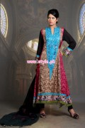 Damak Latest Winter 2012 Collection For Women 007