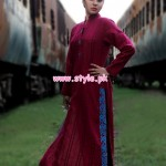 Damak Latest Winter 2012 Collection For Women 009