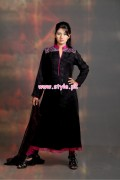 Damak Latest Winter 2012 Collection For Women 012