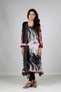Damak Latest Winter 2012 Collection For Women 013