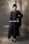 Damak Latest Winter 2012 Collection For Women 014