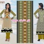 Dawood Lawn Italian Linen 2012 Dresses For Women 001