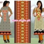 Dawood Lawn Italian Linen 2012 Dresses For Women 002