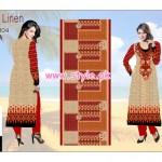 Dawood Lawn Italian Linen 2012 Dresses For Women 004