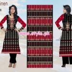 Dawood Lawn Italian Linen 2012 Dresses For Women 005