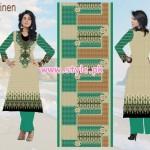 Dawood Lawn Italian Linen 2012 Dresses For Women 006