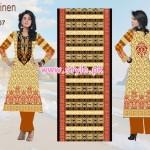 Dawood Lawn Italian Linen 2012 Dresses For Women 007